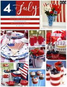 july 4 decorations decorate your home with unique ideas