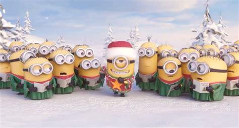 la navidad de lul celebra la navidad con los minions navidad tu revista navide 241 a