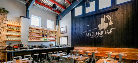breckenridge distillery tasting room what to see eat do and where to stay in denver and breckenridge colorado
