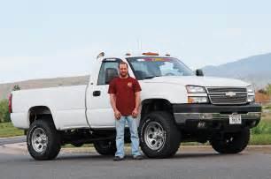 towing capacity of gas 2500 vs duramax autos post