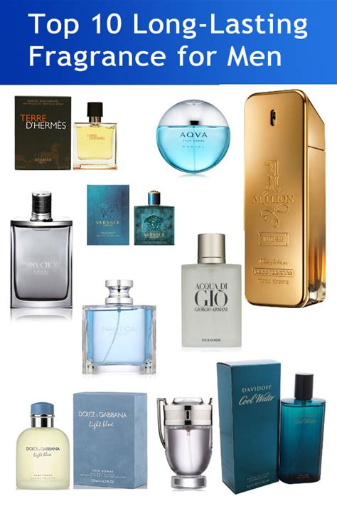 top 10 best smelling colognes for men made man image gallery top 10 perfumes 2016