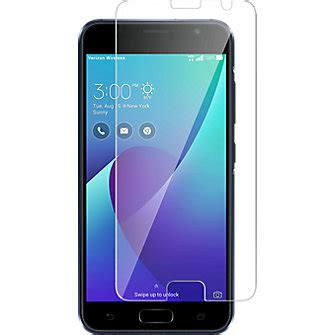Tempered Glass Ume 9h Ultra Protection For Zenfone 3 Max verizon tempered glass screen protector for zenfone v verizon wireless