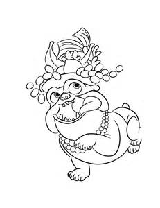 Rio Cartoon Coloring Pages Coloring Pages