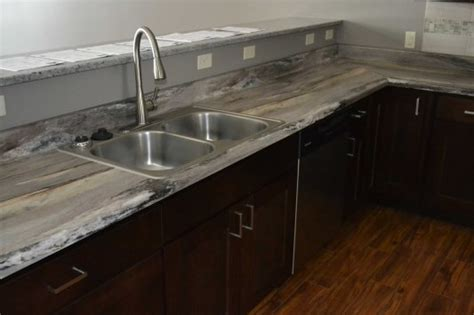 180fx Laminate Countertop Surface by Residential Countertops Dakota Lofts Sioux Falls Sd