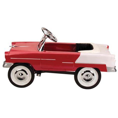 Pedal Car by 1955 Chevy Pedal Car