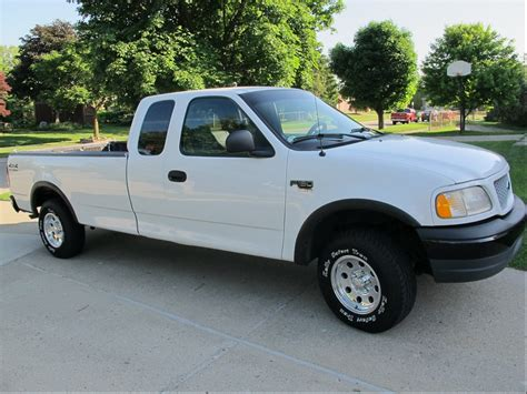 1999 ford f 150 cab mcmxcix s 1999 ford f150 cab bed in motor city mi
