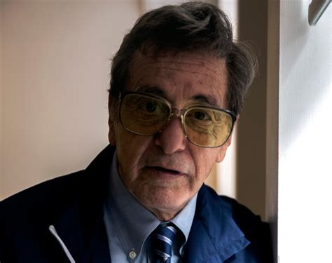 best al pacino al pacino s best performances are on television and it s