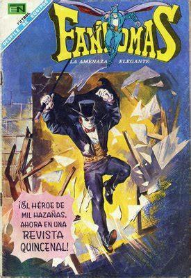 fantomas comic book tv tropes