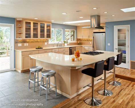 corvallis kitchen renovation powell construction