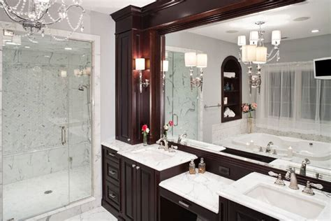bathrooms with dark cabinets 28 gorgeous bathrooms with dark cabinets lots of variety