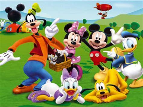 mickey y sus amigos mickey y sus amigos imagen de mickey y sus amigos beb 233 s imagui