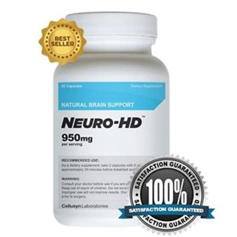 g factor supplement neuro hd best brain supplement for focus memory and