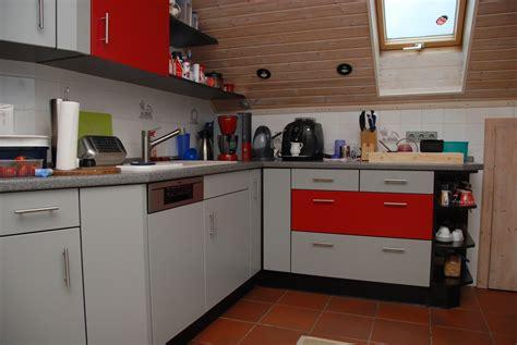 küche neu lackieren k 252 che modern wei 223