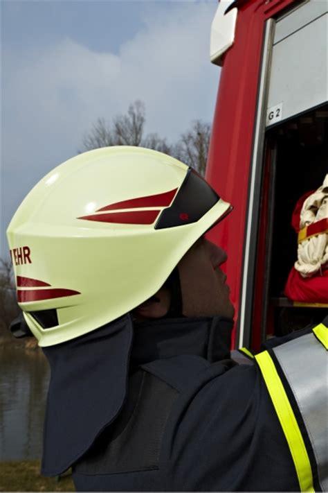 Rosenbauer Helm Aufkleber by Feuerwehr Helm Heros Smart Rosenbauer