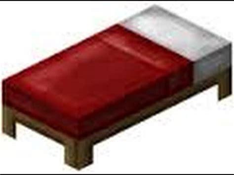 banco da lavoro minecraft come costruire un letto una fornace e un banco da lavoro