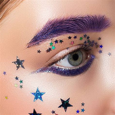 colored brows how to wear colored brows makeup