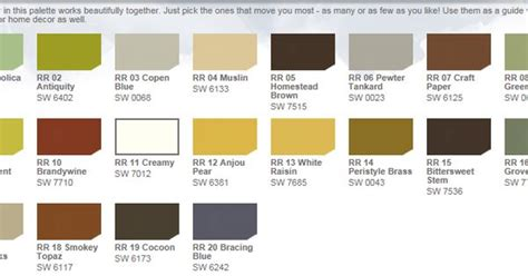 hgtv home paints by sherwin williams rustic refined wanted to live in a tuscan villa or