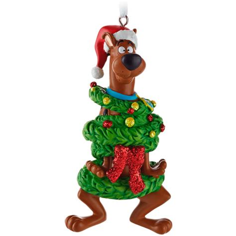 hallmark scooby doo christmas ornament walmart com