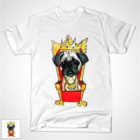 notorious pug t shirt the notorious pug everything you need to about pugs