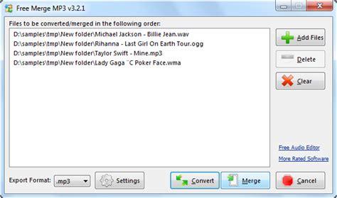 free download mp3 gac param free merge mp3