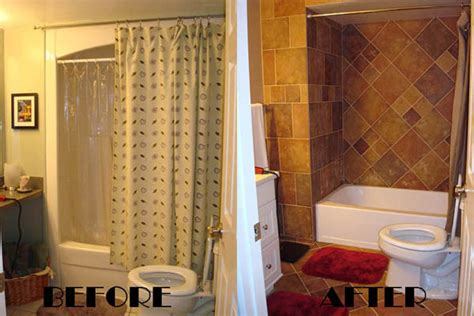bathroom remodel ideas before and after small bathroom remodel shower home