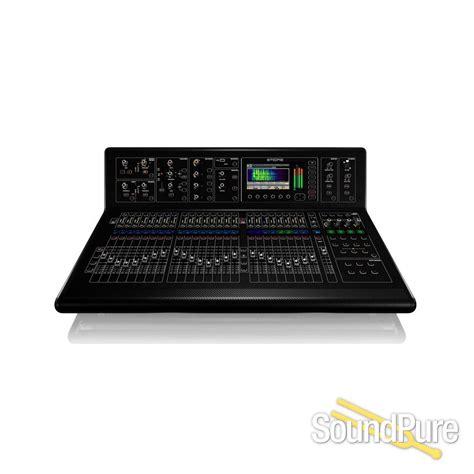 Mixer Midas M32 midas m32 ip digital mixer