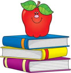 Teacher books clipart clipart panda free clipart images