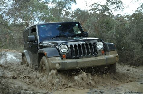 Jeep Rubicon Reviews Jeep Wrangler Rubicon Review Caradvice