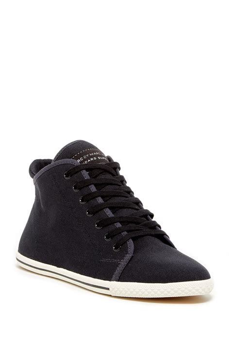marc sneaker marc by marc lace up sneaker nordstrom rack