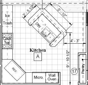 kitchen blueprint kitchen blueprints best home decoration world class
