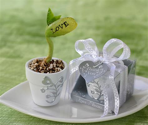 Garden Wedding Favors by Guide On Buying The Outdoor Wedding Favors Weddingelation