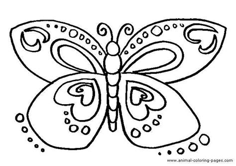 complex butterfly coloring pages butterfly coloring pages free printable