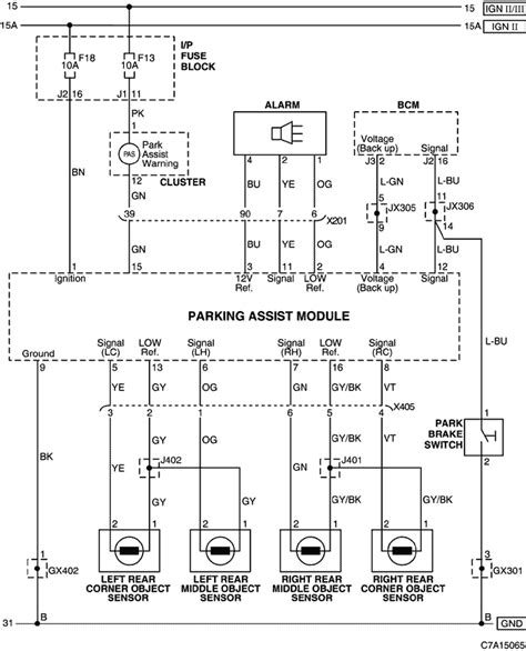 au ford wiring diagram wiring diagram