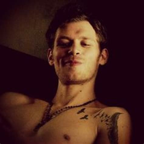 joseph morgan tattoo tattoos on joseph mayer and