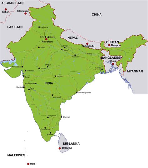 south asia map with cities south asia news articles south asia headlines and news