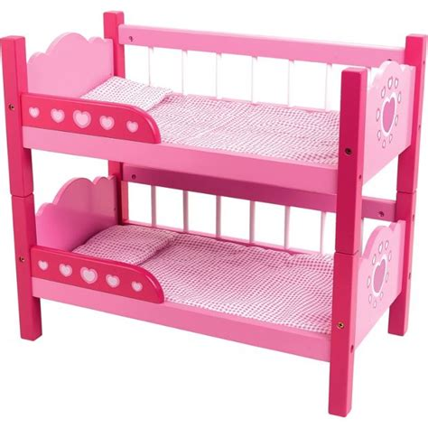 bunk bed argos buy dollsworld wooden bunk beds at argos co uk your