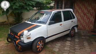 Maruti Suzuki 800 Modified Modified Maruti Suzuki 800 Mitula Cars