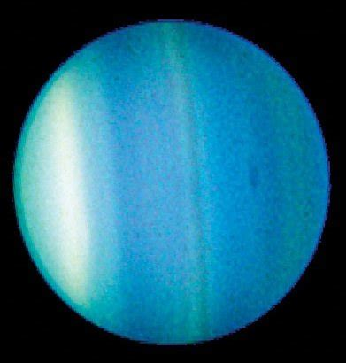 uranus color