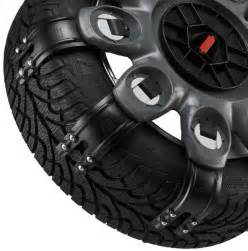Why Do Trucks Spikes On Their Wheels Spikes Spider 17 219 C2 Compact Series Winter