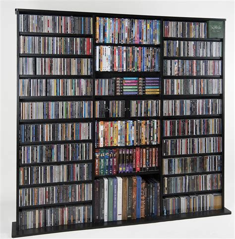 elite multimedia storage cabinet solid oak veneer rack 1500 leslie dame enterprises