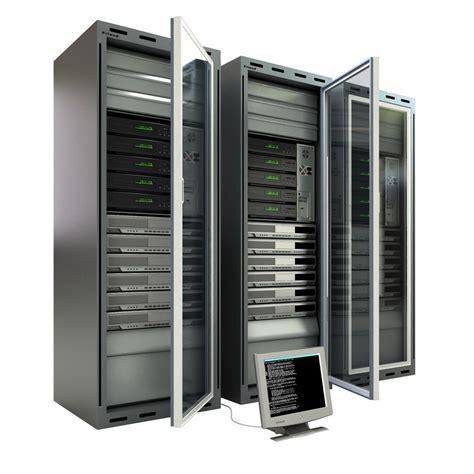 Rack Web Server Web Site Hosting Rinet It