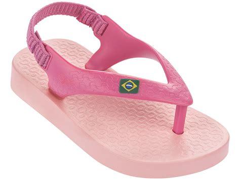 Ipanema Sandal Baby ipanema pink flip flops ipanema classic brazil baby pink