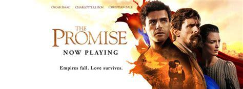 the promise film story harsanik home