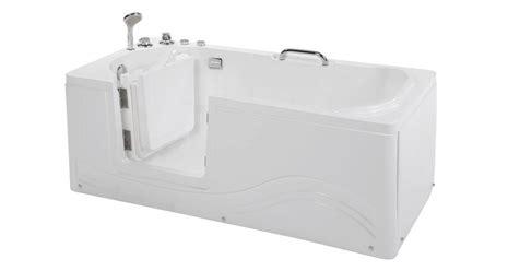 badewannen test badewanne mit einstieg badewannen einstiegshilfe test de