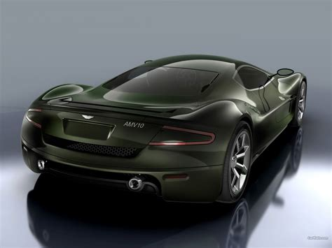 aston martin concept aston martin car wallpapers aston martin amv10 concept