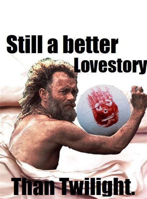 Wilson Meme - wilson castaway volleyball memes