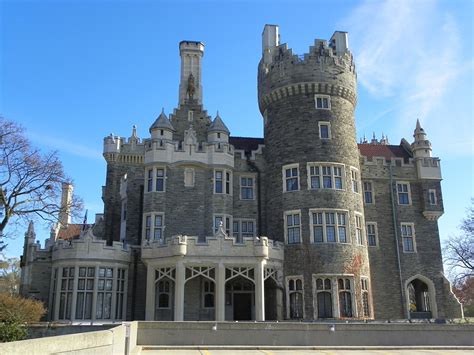 casa loma toronto s magnificent castle all ontario