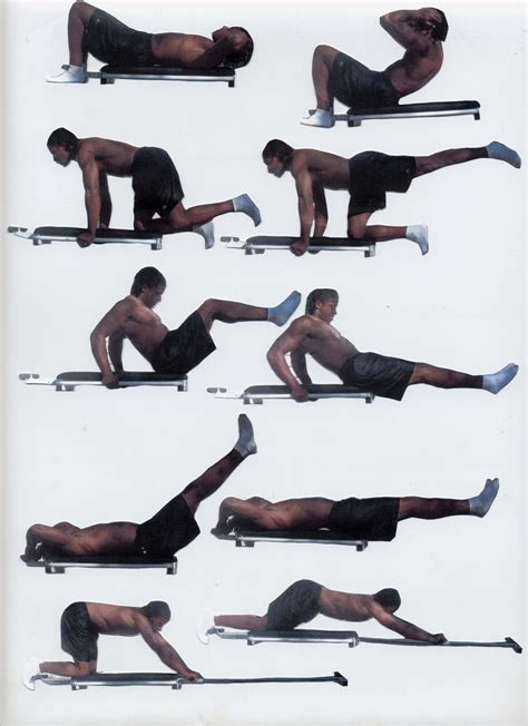exercises   stomach abdominal muscle exercise