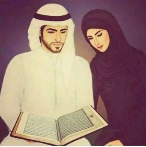 anime islam menikah 1000 images about muslim couples on
