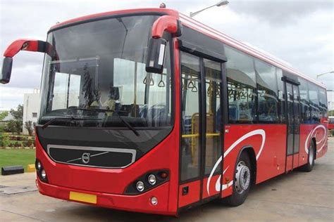 puducherry solapur  volvo city buses team bhp